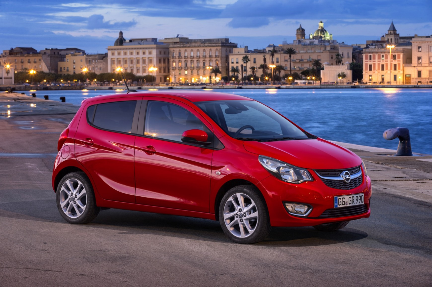52 Best Review Nouvelle Opel Karl 2020 Photos for Nouvelle Opel Karl 2020
