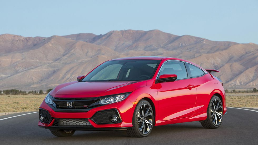 52 Concept of 2019 Honda Civic Si Sedan Price by 2019 Honda Civic Si Sedan