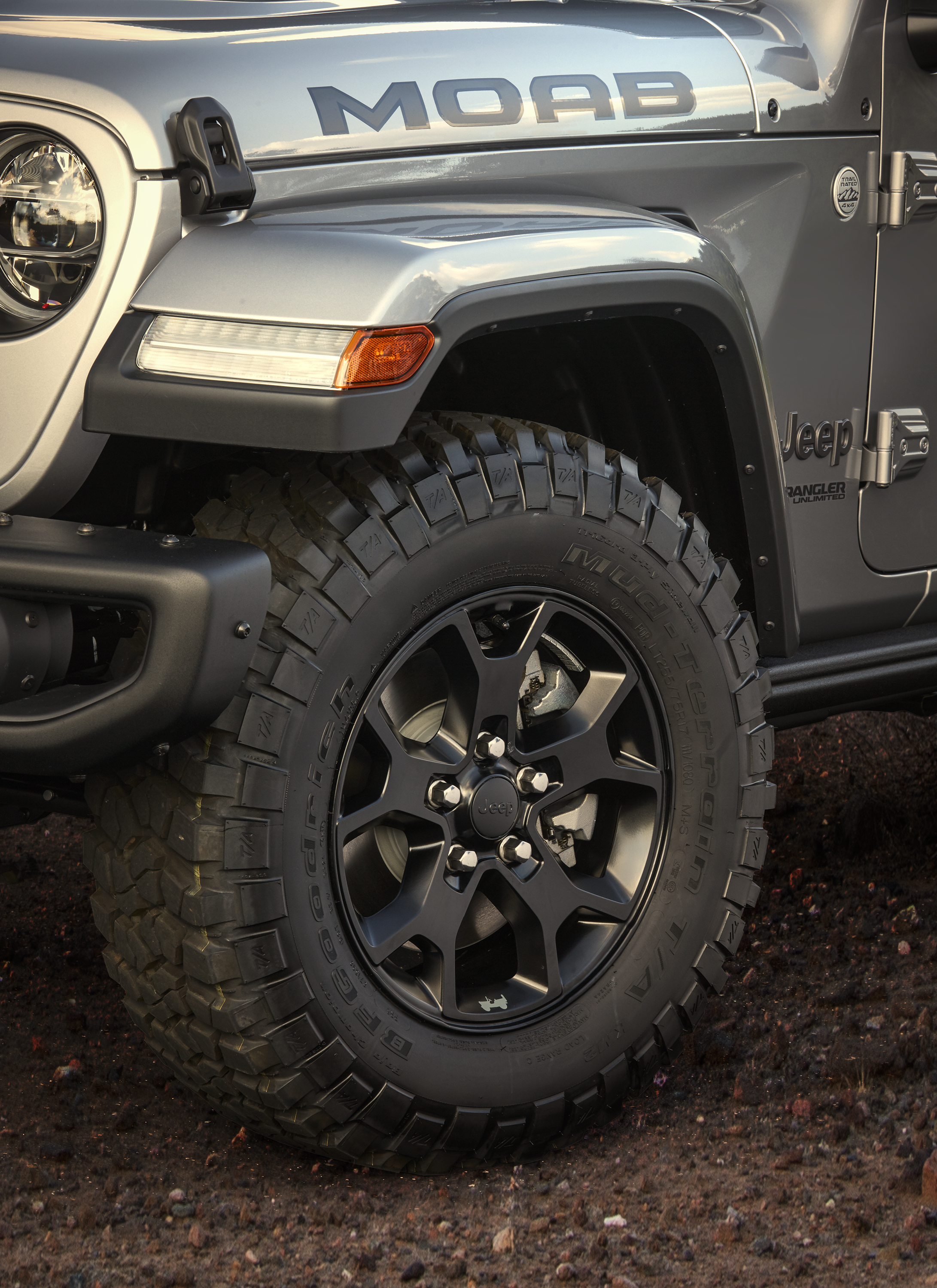 52 Concept of Jeep Moab 2020 Specs by Jeep Moab 2020