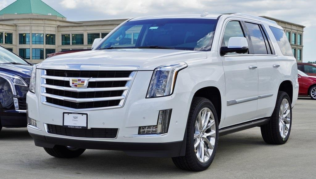 52 Concept of Price Of 2020 Cadillac Escalade Research New for Price Of 2020 Cadillac Escalade