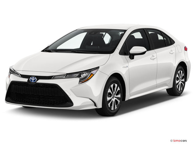 52 Concept of Toyota Corolla Hybrid 2020 Specs and Review with Toyota Corolla Hybrid 2020