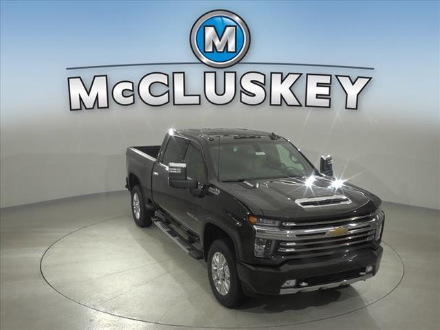 52 Great 2020 Chevrolet Silverado 2500Hd High Country Review with 2020 Chevrolet Silverado 2500Hd High Country