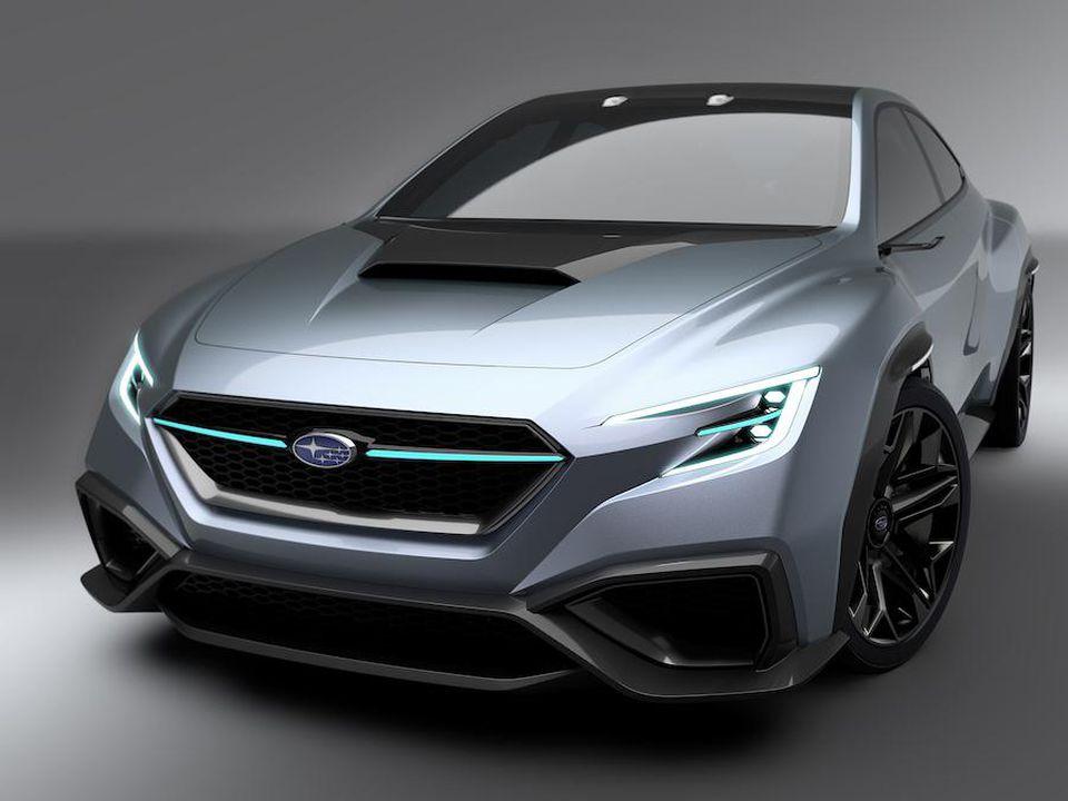 52 The Subaru Brz Sti 2020 Performance with Subaru Brz Sti 2020