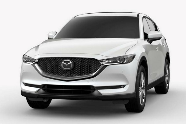 53 All New Xe Mazda Cx5 2020 Overview for Xe Mazda Cx5 2020