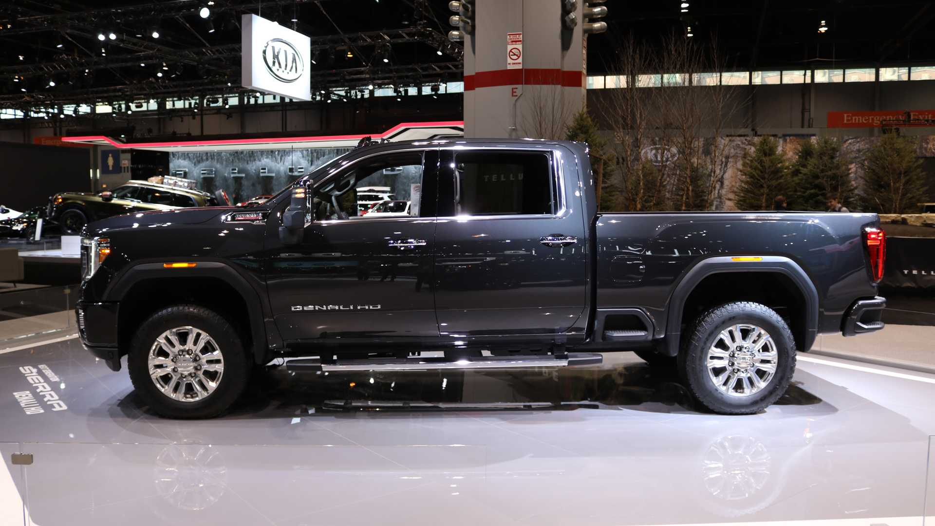 53 Best Review 2020 Gmc 2500 New Body Style Wallpaper by 2020 Gmc 2500 New Body Style