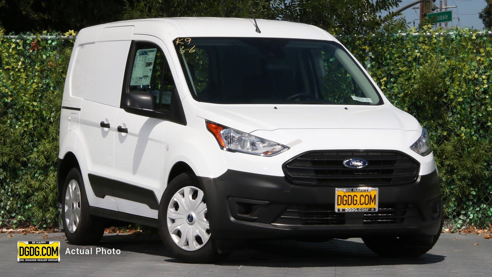 53 Best Review Ford Transit Connect 2020 First Drive for Ford Transit Connect 2020