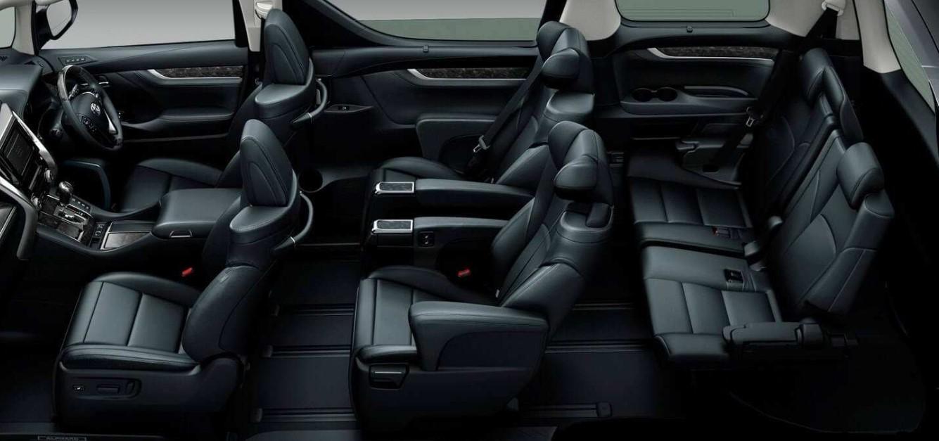 53 Best Review Toyota Estima 2020 Wallpaper with Toyota Estima 2020