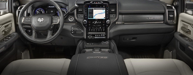 53 Great 2020 Dodge Ram 3500 Interior Speed Test for 2020 Dodge Ram 3500 Interior