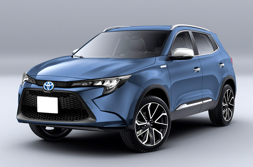 53 Great Toyota Upcoming Suv 2020 Pricing by Toyota Upcoming Suv 2020