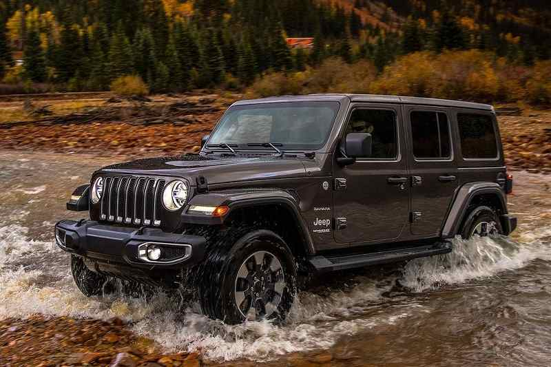 53 The Jeep Moab 2020 Spesification by Jeep Moab 2020