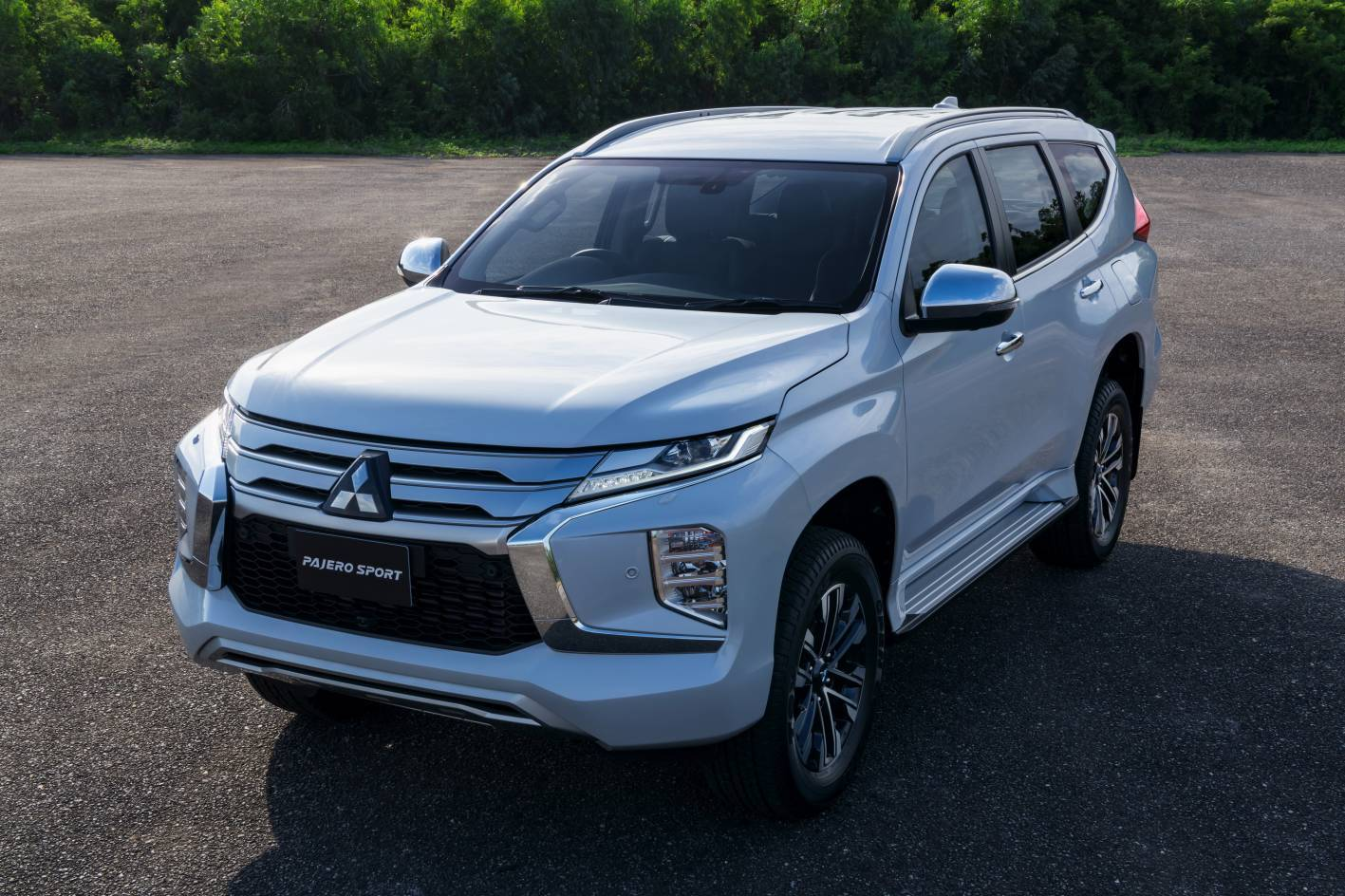54 All New 2020 All Mitsubishi Pajero Configurations for 2020 All Mitsubishi Pajero