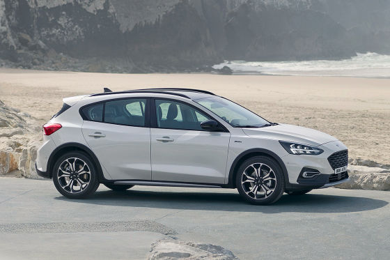 54 Best Review 2020 Ford Focus Active Specs by 2020 Ford Focus Active