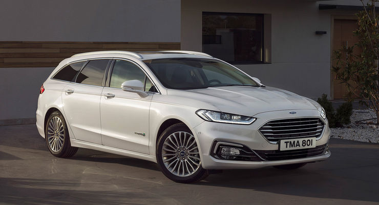 54 Best Review Ford Mondeo 2020 Research New with Ford Mondeo 2020