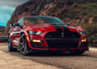 54 Concept of Ford Mustang 2020 Concept for Ford Mustang 2020