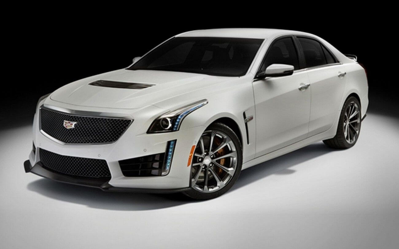 54 Great 2020 Cadillac Cts V Horsepower Overview with 2020 Cadillac Cts V Horsepower