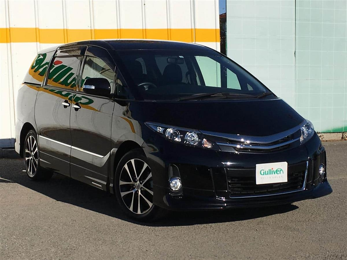 54 Great Toyota Estima 2020 Configurations with Toyota Estima 2020