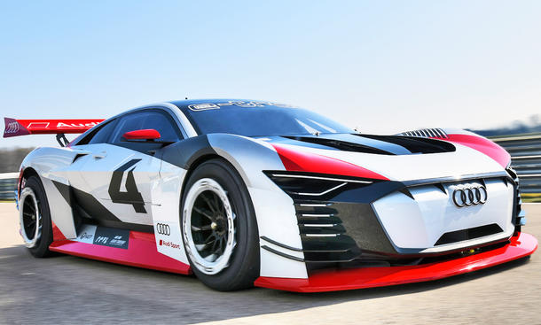 54 New Audi Vision 2020 Rumors for Audi Vision 2020