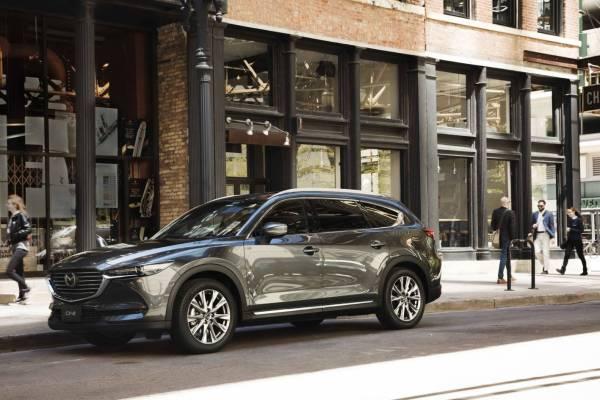 54 The 2020 Mazda Cx 9 Update History by 2020 Mazda Cx 9 Update