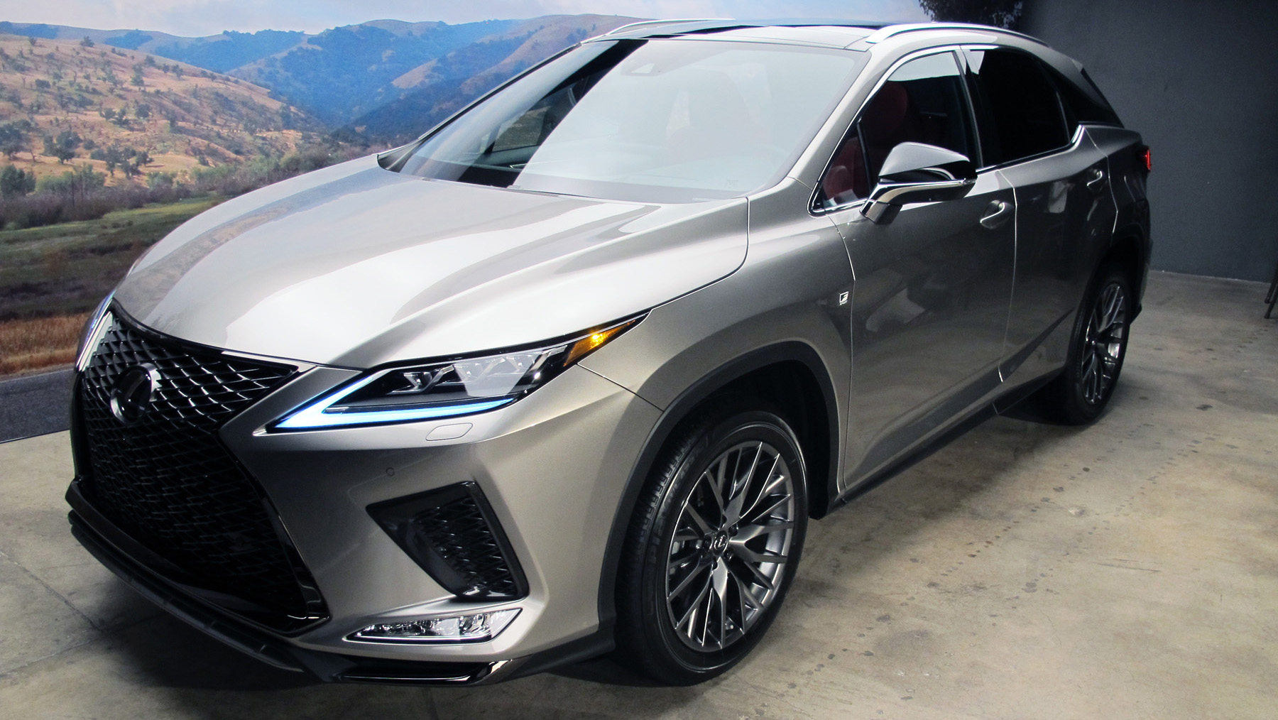 55 Great Lexus Is 2020 New Review with Lexus Is 2020