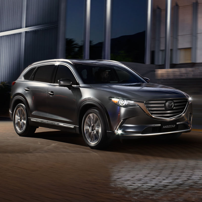 55 New 2020 Mazda Cx 9 Update Spesification with 2020 Mazda Cx 9 Update