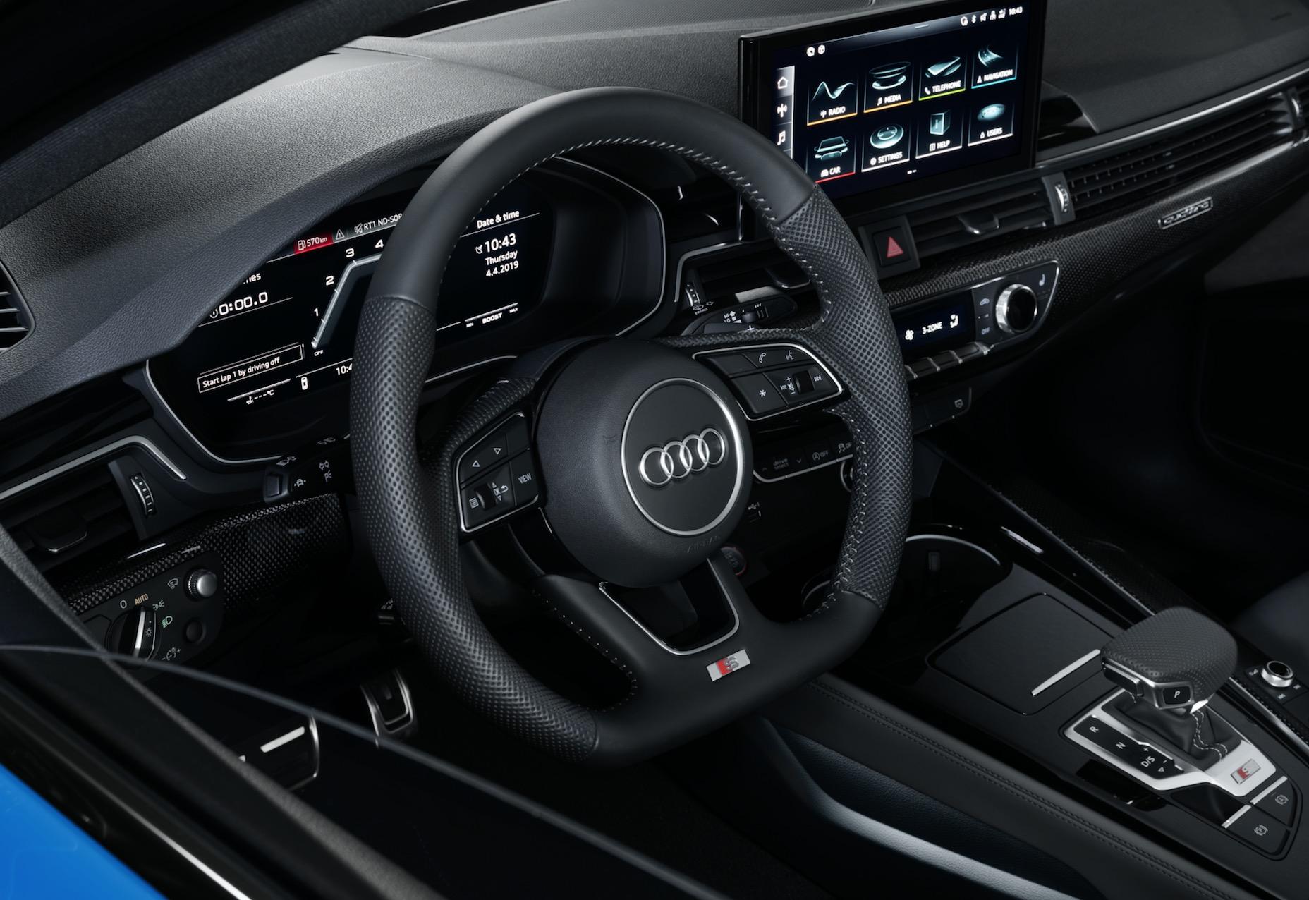 55 New Audi B9 2020 History by Audi B9 2020