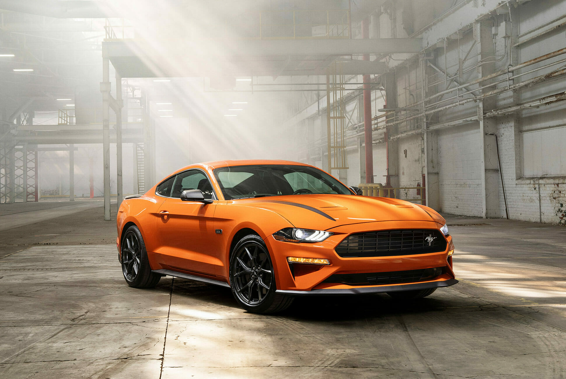 55 New Ford Mustang 2020 Performance and New Engine for Ford Mustang 2020