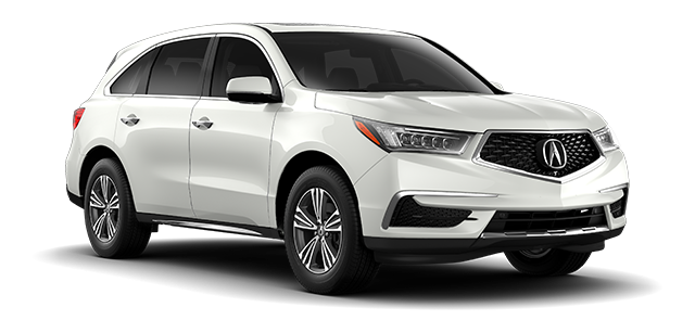 55 The Acura Mdx 2020 Changes Redesign and Concept for Acura Mdx 2020 Changes