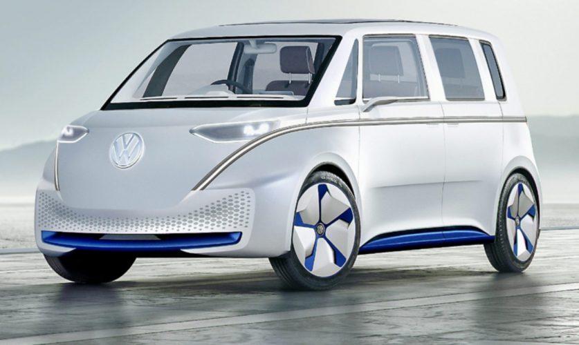 55 The Volkswagen Bulli 2020 Picture with Volkswagen Bulli 2020