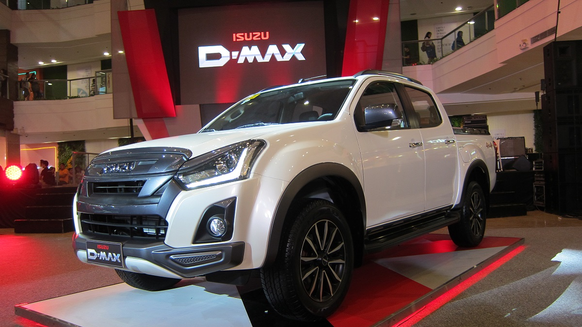 56 All New 2020 Isuzu Dmax Price with 2020 Isuzu Dmax