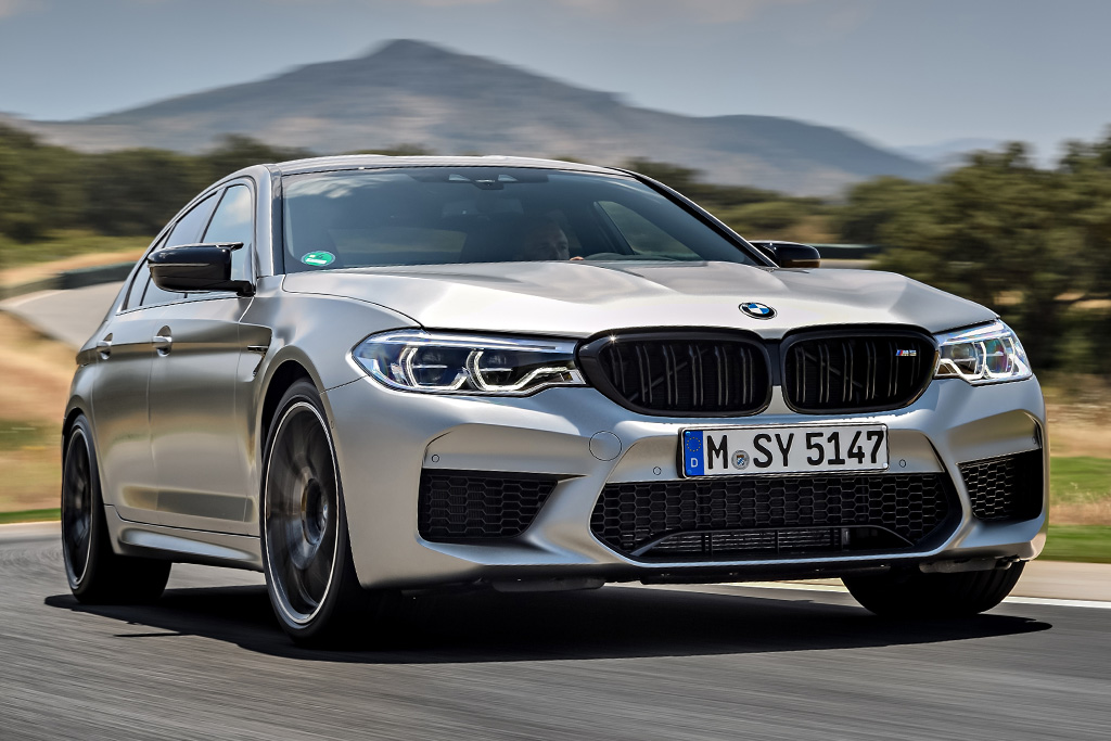 56 Best Review 2019 Bmw M5 Performance with 2019 Bmw M5
