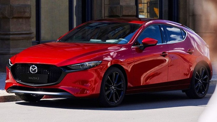 56 Best Review Mazda 3 2020 Philippines New Concept with Mazda 3 2020 Philippines