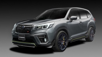 56 Best Review Subaru Forester 2020 Wallpaper for Subaru Forester 2020