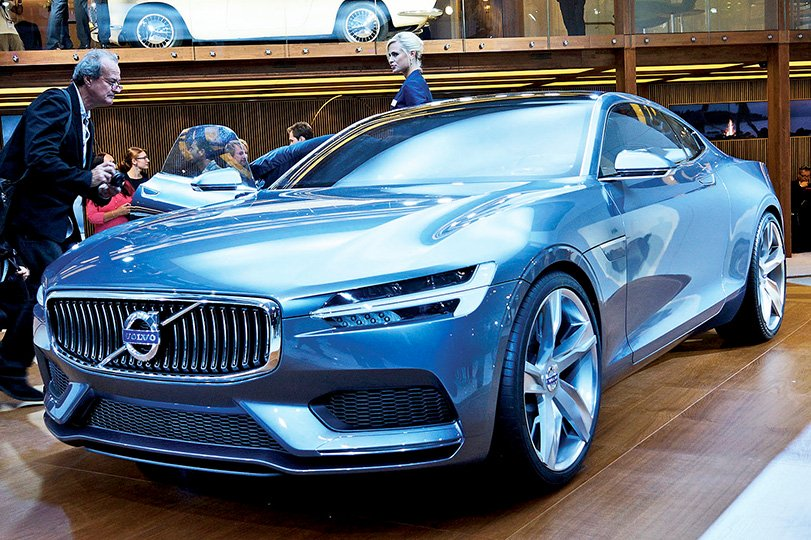 56 Concept of Volvo Coupe 2020 Research New for Volvo Coupe 2020