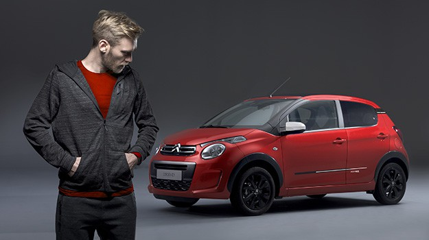 56 Gallery of 2019 Citroen C1 Overview by 2019 Citroen C1