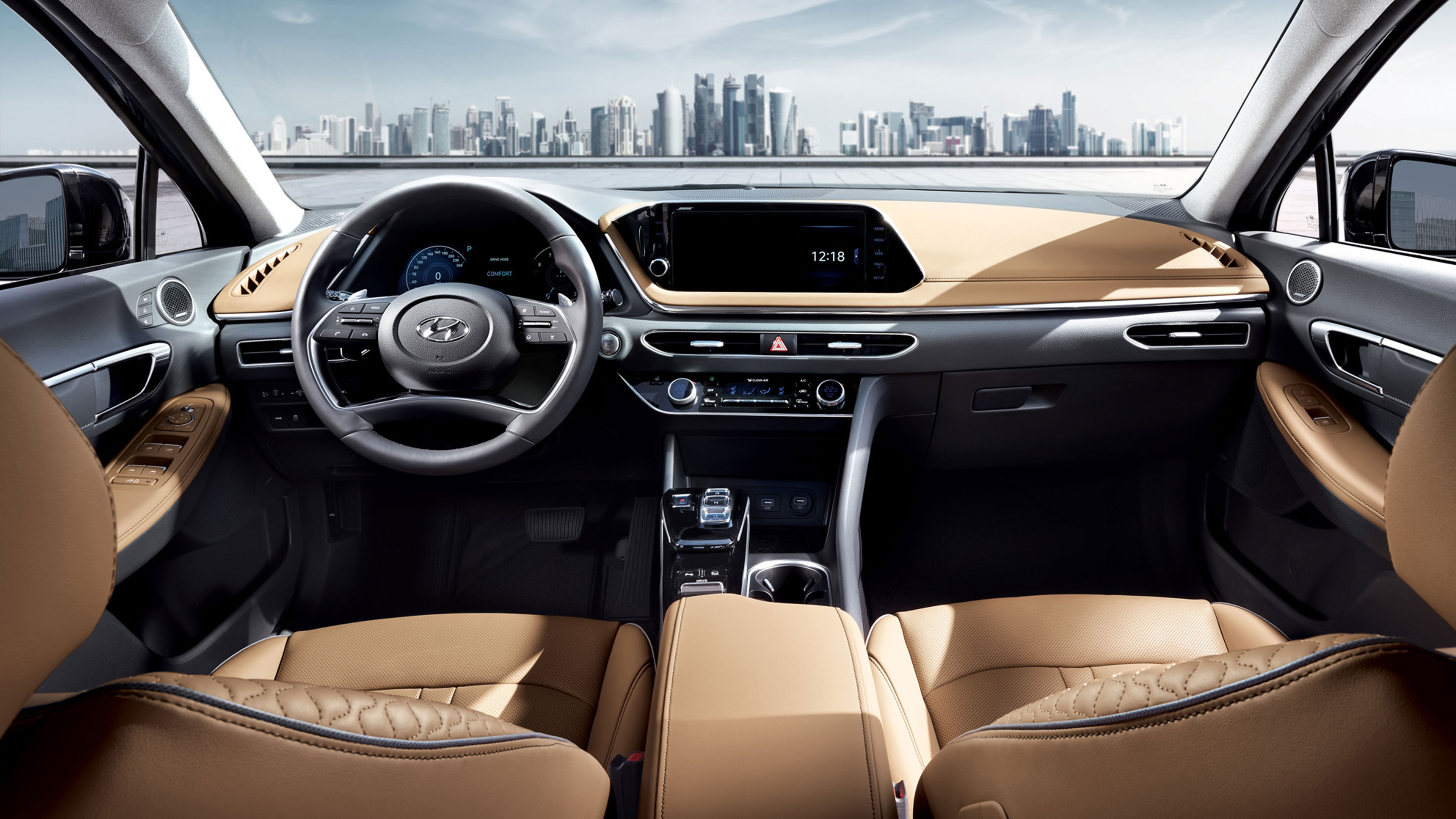 56 Gallery of Hyundai Sonata 2020 Pictures by Hyundai Sonata 2020
