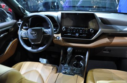 56 New Pictures Of 2020 Toyota Highlander History by Pictures Of 2020 Toyota Highlander