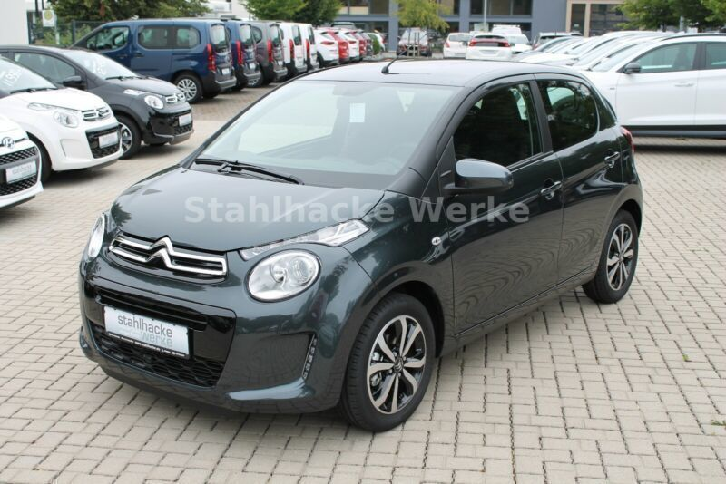 56 The 2019 Citroen C1 Pictures for 2019 Citroen C1