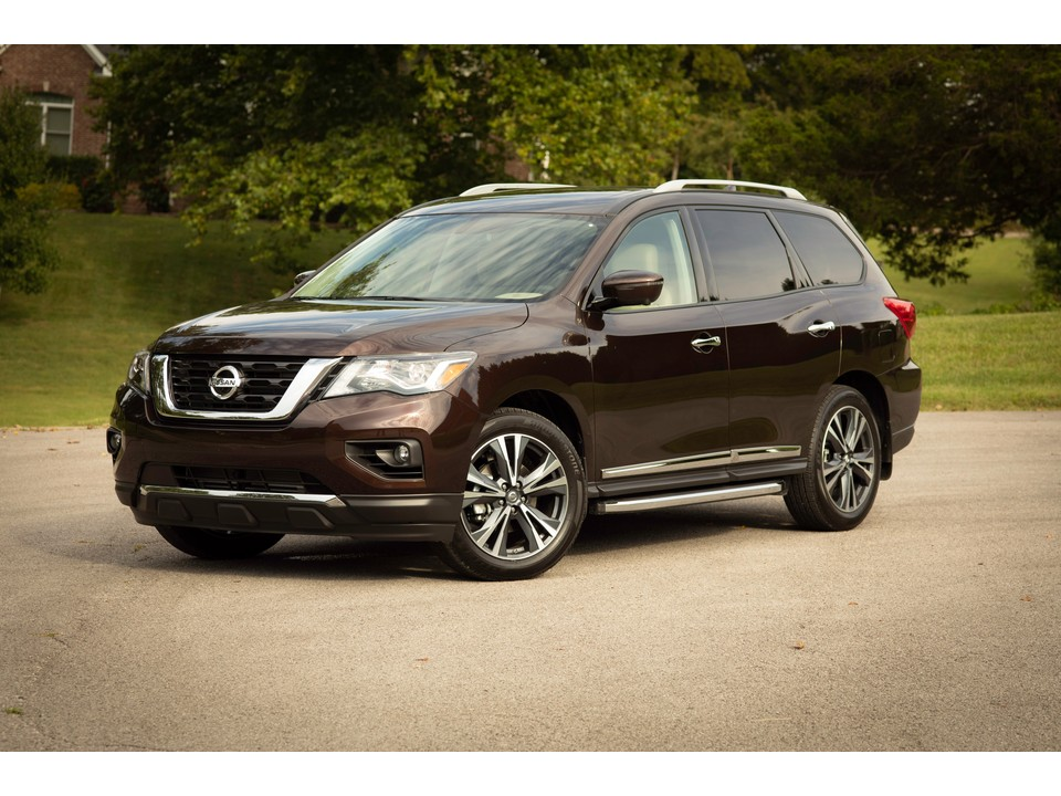 56 The 2019 Nissan Pathfinder Hybrid Pictures with 2019 Nissan Pathfinder Hybrid