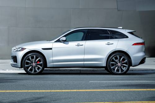 56 The Jaguar F Pace 2020 Model Price and Review by Jaguar F Pace 2020 Model