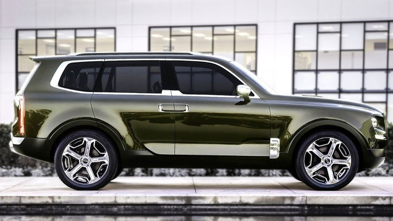 56 The Toyota Upcoming Suv 2020 Rumors by Toyota Upcoming Suv 2020