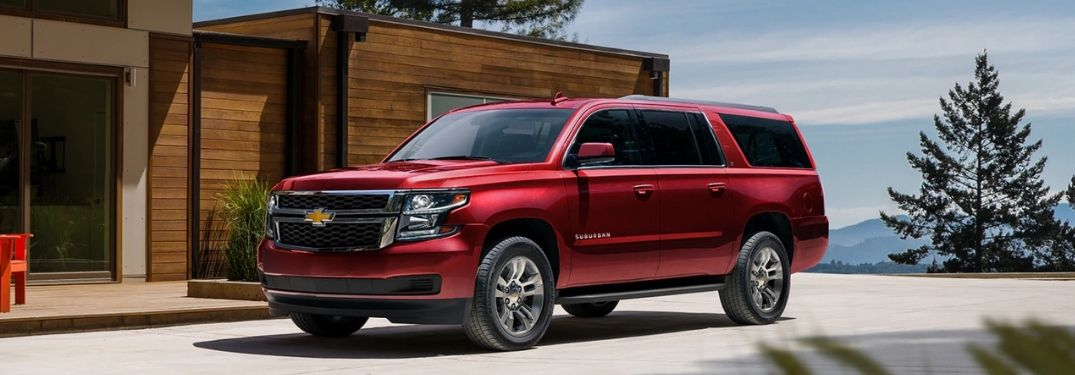 57 All New When Will The 2020 Chevrolet Suburban Be Released Release Date by When Will The 2020 Chevrolet Suburban Be Released