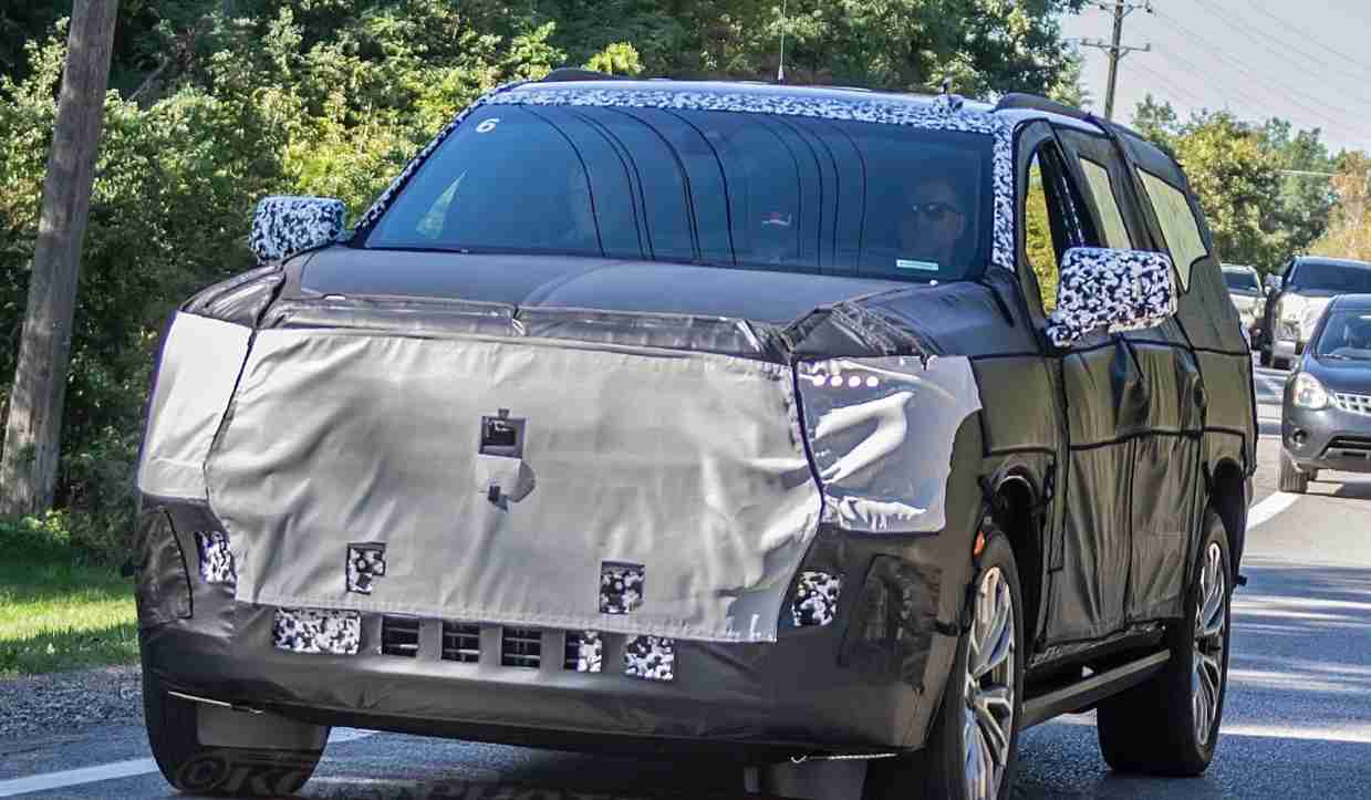 57 Concept of Gmc Yukon 2020 Release Date Overview for Gmc Yukon 2020 Release Date