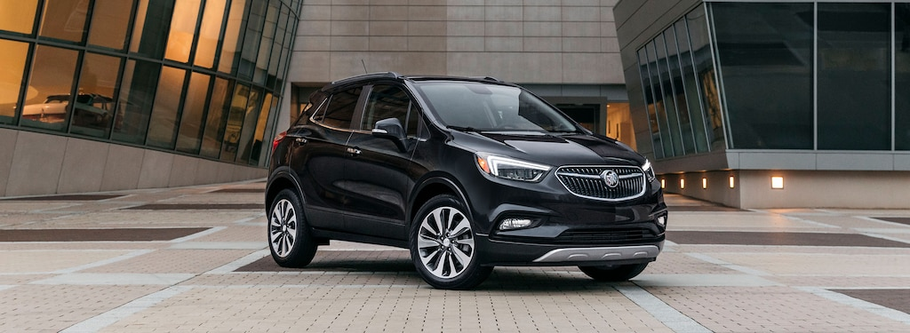 57 Gallery of New Buick Encore 2020 Specs by New Buick Encore 2020
