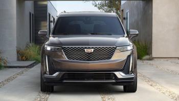57 Great 2020 Cadillac Escalade News History by 2020 Cadillac Escalade News