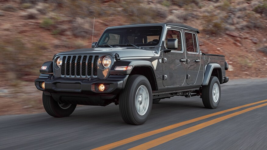 57 Great When Can You Buy A 2020 Jeep Gladiator Images with When Can You Buy A 2020 Jeep Gladiator