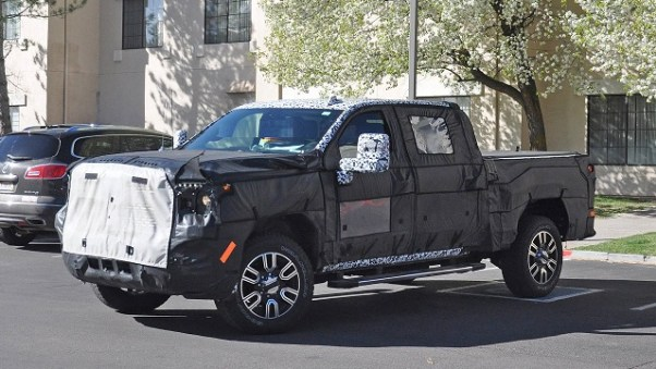 57 New 2020 Gmc 2500 Launch Date Release Date with 2020 Gmc 2500 Launch Date