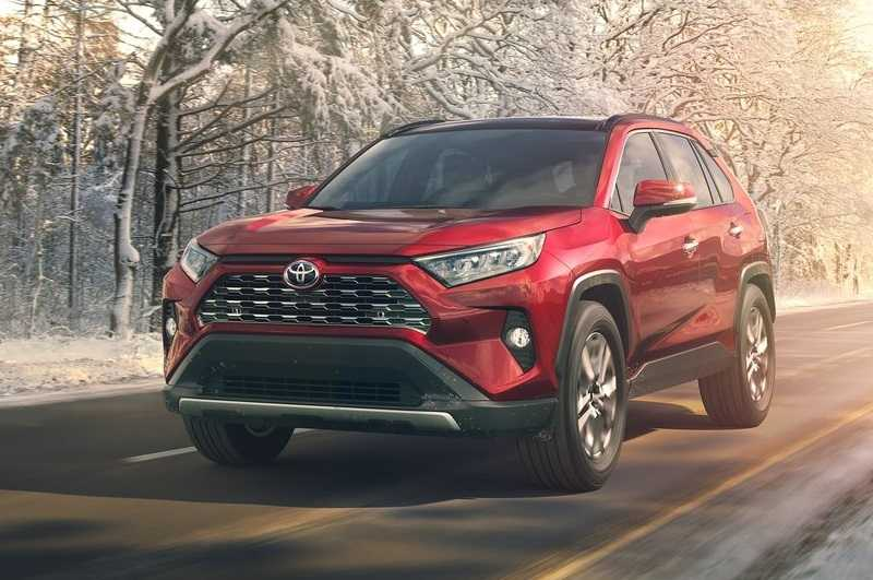 57 The Toyota Upcoming Suv 2020 Overview with Toyota Upcoming Suv 2020