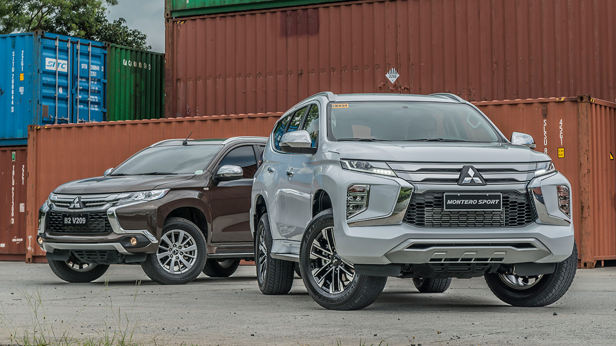 58 Concept of Mitsubishi Pajero Wagon 2020 Exterior and Interior with Mitsubishi Pajero Wagon 2020
