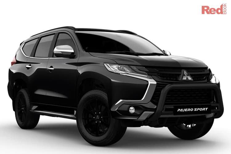 58 Gallery of 2019 Mitsubishi Pajero New Concept for 2019 Mitsubishi Pajero
