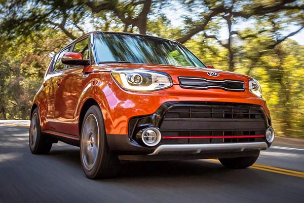 58 Gallery of 2020 Kia Soul Brochure Exterior and Interior with 2020 Kia Soul Brochure